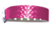 small-neon-pink-holographic-wristbands