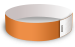 solid-neon-orange-tyvek-wristbands