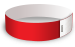 solid-red-tyvek-wristbands