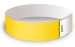 solid-yellow-tyvek-wristbands