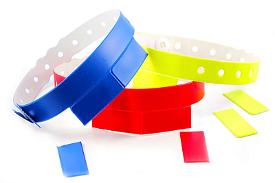 3-Stub-Vinyl-Wristbands