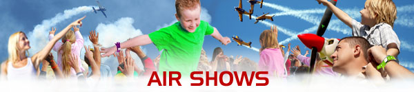 Air Show Events