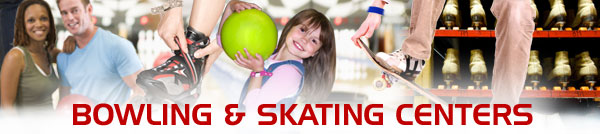 Bowling and Skating Events