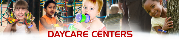 Daycare Centers Events