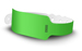 wide-face-green-wristbands