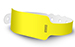 wideface-yellow-glow-wristbands