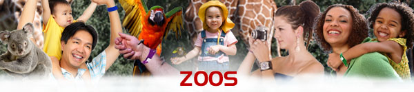 Zoo Events